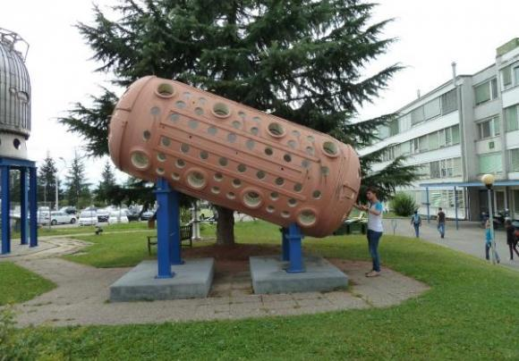 IMPRS Excursion to CERN 6