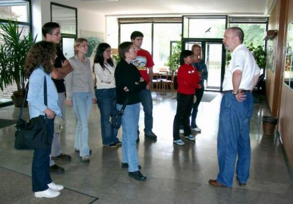Introductory Workshop (Sep.16, 2003)