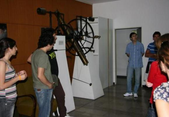 IMPRS Introductory Workshop 2008