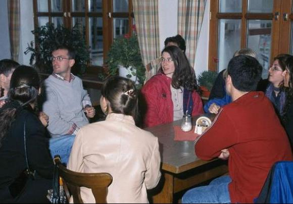 Introductory Workshop (Sep.4,2001)
