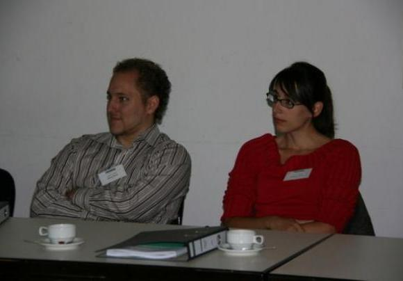 IMPRS Introductory Workshop 2009