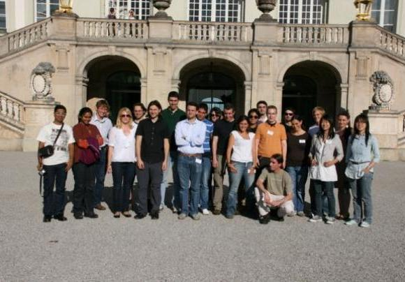 IMPRS Introductory Workshop 2011