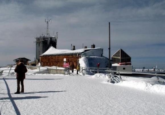 IMPRS Winter Excursion 2007