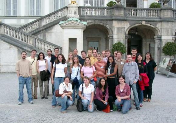 IMPRS Introductory Workshop 2006