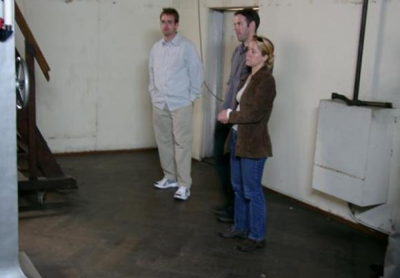 Introductory Workshop (Sep.16-17,2002)